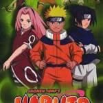 Naruto นินจาจอมคาถา [ภาคเด็ก] ตอนที่ 1-220