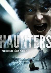 Haunters (2010) มหาเวทย์สงครามสะท้านโลก