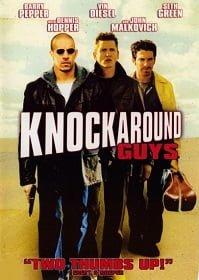 Knockaround Guys (2001) ทุบมาเฟียให้ดุ