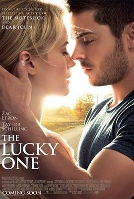 The Lucky One (2012) ลิขิตฟ้าชะตารัก