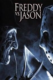 Freddy Vs Jason (2003) เฟรดดี้ เจสัน ศึกวันนรกแตก