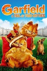 Garfield 2 (2006) อลเวงเจ้าชายบัลลังก์เหมียว ภาค 2