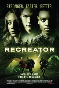 Recreator (2010) โคลนนิ่งนรก คนอำมหิต