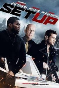 Setup (2011) แผนทวงแค้นหักหลังปล้น