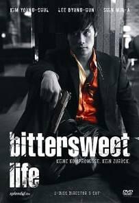 A Bittersweet Life (2005) สุดยอดหนังแก๊งสเตอร์เกาหลี