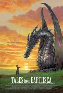 Tales from Earthsea (2006) ศึกเทพมังกรพิภพสมุทร