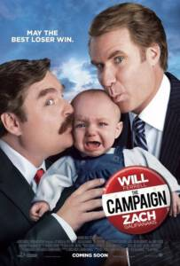 The Campaign (2012) ส.ส. คู่แซ่บ สู้เว้ยเฮ้ย