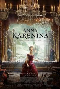 Anna Karenina (2012) อันนา คาเรนิน่า รักร้อนซ่อนชู้