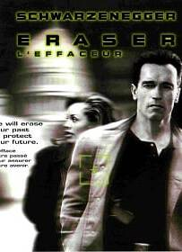 Eraser (1996) คนเหล็กพยัคฆ์ร้ายพระกาฬ