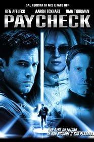 Paycheck (2003) แกะรอยอดีต ล่าปมปริศนา