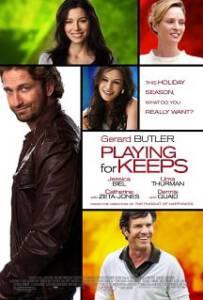 Playing for Keeps (2012) กระตุกหัวใจ ให้กลับมาปิ๊ง
