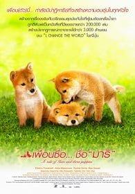A Tale of Mari and Three Puppies (2007) เพื่อนซื่อ…ชื่อมาริ