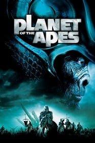 Planet of the Apes (2001) พิภพวานร ภาค 1