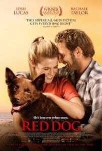 Red Dog (2011) เพื่อนซี้หัวใจหยุดโลก