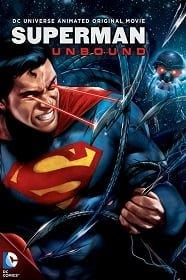 Superman Unbound (2013) ซูเปอร์แมน ศึกหุ่นยนต์ล้างจักรวาล