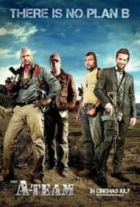The A-Team (2010) หน่วยพิฆาตเดนตาย