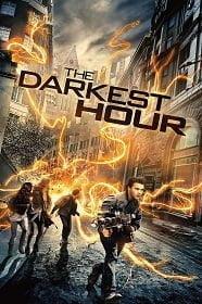 The Darkest Hour (2011) มหันตภัยมืดถล่มโลก