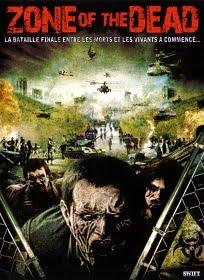 Zone of the Dead เมืองตะวันดับ ไล่จับกองทัพผี