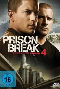Prison Break Season 4 แผนลับแหกคุกนรก ปี 4
