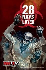 28 Days Later (2002) วันให้หลัง เชื้อเขมือบคน