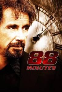 88 Minutes (2007) 88 นาที ผ่าวิกฤตเกมส์สังหาร