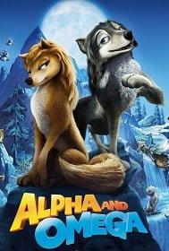 Alpha And Omega (2010) สองเผ่าซ่าส์ ป่าเขย่า