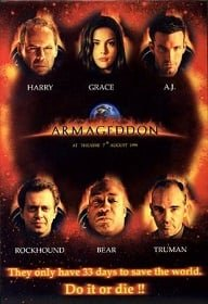 Armageddon (1998) วันโลกาวินาศ
