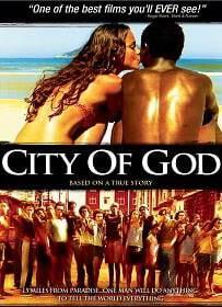 City of God (2002) เมืองคนเลวเหยียบฟ้า