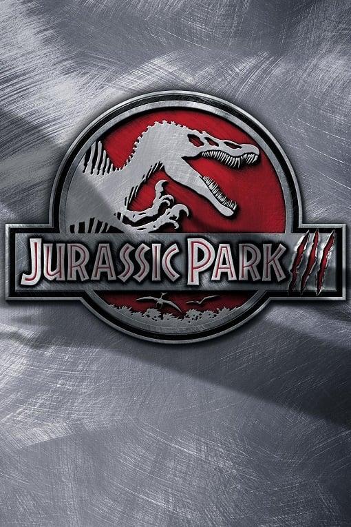 Jurassic Park 3 (2001) จูราสสิค ปาร์ค ไดโนเสาร์พันธ์ดุ ภาค 3
