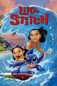 Lilo & Stitch 1 (2002) ลีโล แอนด์ สติทช์ อะโลฮ่า เพื่อนฮาข้ามจักรวาล ภาค 1