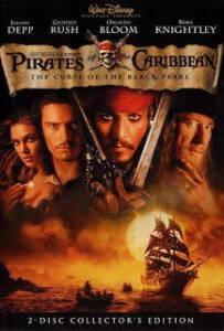 Pirates of the Caribbean 1 คืนชีพกองทัพโจรสลัดสยองโลก ภาค 1