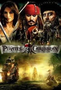 Pirates of the Caribbean 4 ผจญภัยล่าสายน้ำอมฤตสุดขอบโลก ภาค 4