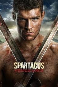 Spartacus Vengeance Season 2 - ดูหนังใหม่ฟรี PanNungHD ดู ...