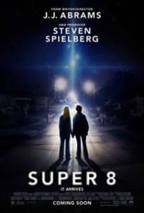 Super 8 (2011) ซูเปอร์ 8 มหาวิบัติลับสะเทือนโลก