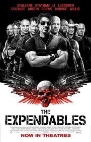The Expendables 1 (2010) โครตคนทีมมหากาฬ