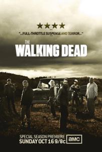 The Walking Dead Season 2 ล่าสยองทัพผีดิบ [พากษ์ไทย]