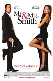 Mr. & Mrs. Smith (2010) นายและนางคู่พิฆาต