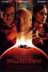 Red Planet (2000) ดาวแดงเดือด