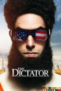 The Dictator (2012) จอมเผด็จการ