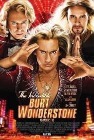 The Incredible Burt Wonderstone (2013) ศึกเวทมนตร์ป่วน ลาส เวกัส