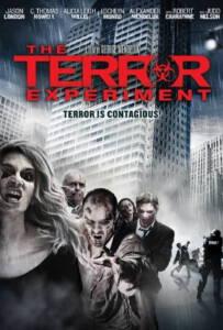 The Terror Experiment (2010) แพร่สยองทดลองนรก