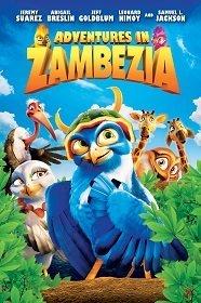 Zambezia เหยี่ยวน้อยฮีโร่พิทักษ์แดนวิหค