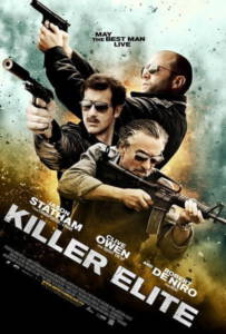 Killer Elite 3 (2011) โหดโคตรพันธุ์ดุ