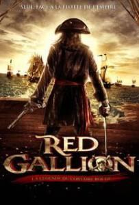 Red Gallion (2013) จอมสลัดบันลือโลก