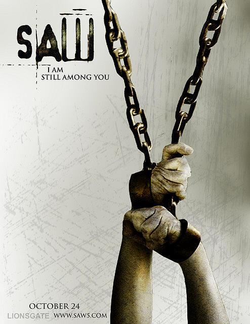 Saw 1 (2004) ซอว์ เกมต่อตาย..ตัดเป็น