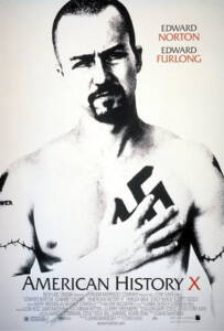 American History X (1998)อเมริกันนอกคอก