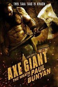 Axe Giant : The Wrath of Paul Bunyan (2013) ไอ้ขวานยักษ์สับนรก