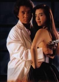 City Hunter (1990) ใหญ่ไม่ใหญ่ข้าก็ใหญ่