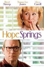 Hope Springs (2012) คุณป้าดึ๋งดั๋ง ปึ๋งปั๋งกันมั้ยปู่