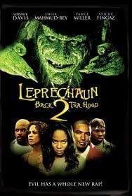 Leprechaun: Back 2 Tha Hood อสูรแคระทวงชีพจากนรก